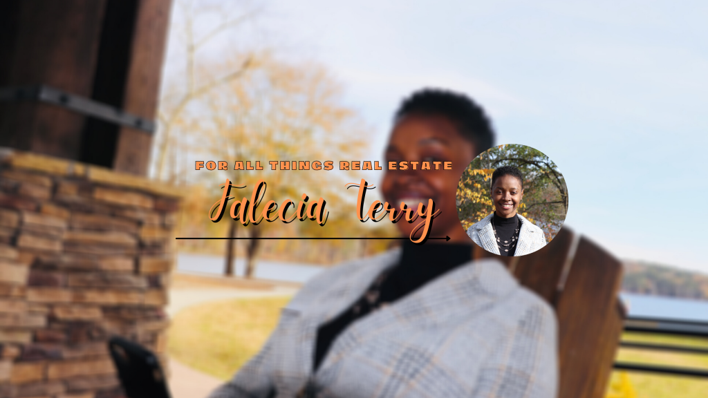 Falecia Terry in Peachtree City